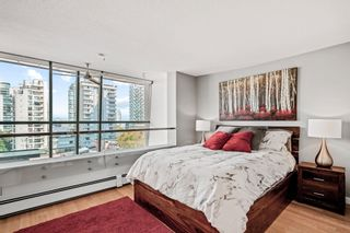 """Photo 20: PH3 1688 ROBSON Street in Vancouver: West End VW Condo for sale in """"Pacific Robson Palais"""" (Vancouver West)  : MLS®# R2617643"""