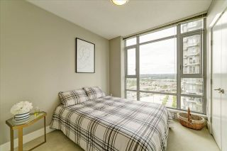 """Photo 16: 2102 1155 THE HIGH Street in Coquitlam: North Coquitlam Condo for sale in """"M1 by Cressey"""" : MLS®# R2474151"""