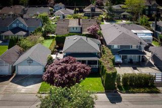 Photo 30: 416 OAK Street in New Westminster: Queens Park House for sale : MLS®# R2583131