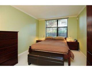 Photo 8: # 110 2181 W 10TH AV in Vancouver: Condo for sale : MLS®# V844401