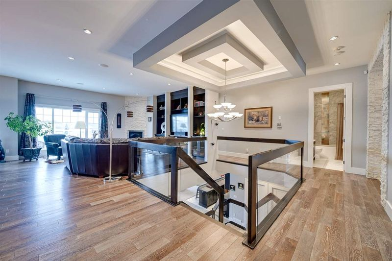 FEATURED LISTING: 3707 CAMERON HEIGHTS Place Edmonton