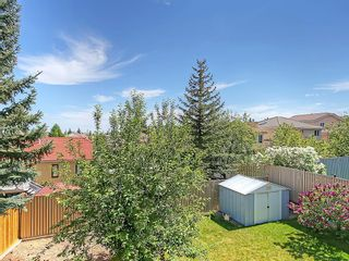 Photo 15: 114 SIGNATURE Close SW in Calgary: Signal Hill House for sale