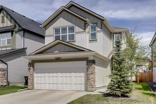 Main Photo: 148 Walden Rise SE in Calgary: Walden Detached for sale : MLS®# A1117130
