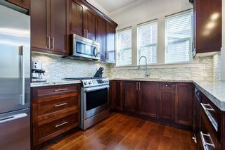 """Photo 10: 808 GORE Avenue in Vancouver: Mount Pleasant VE Townhouse for sale in """"STRATHCONA GATEWAY"""" (Vancouver East)  : MLS®# R2565271"""