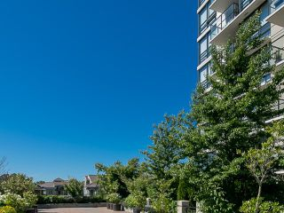 Photo 14: 1808 1 RENAISSANCE Square in New Westminster: Quay Condo for sale : MLS®# V1131981