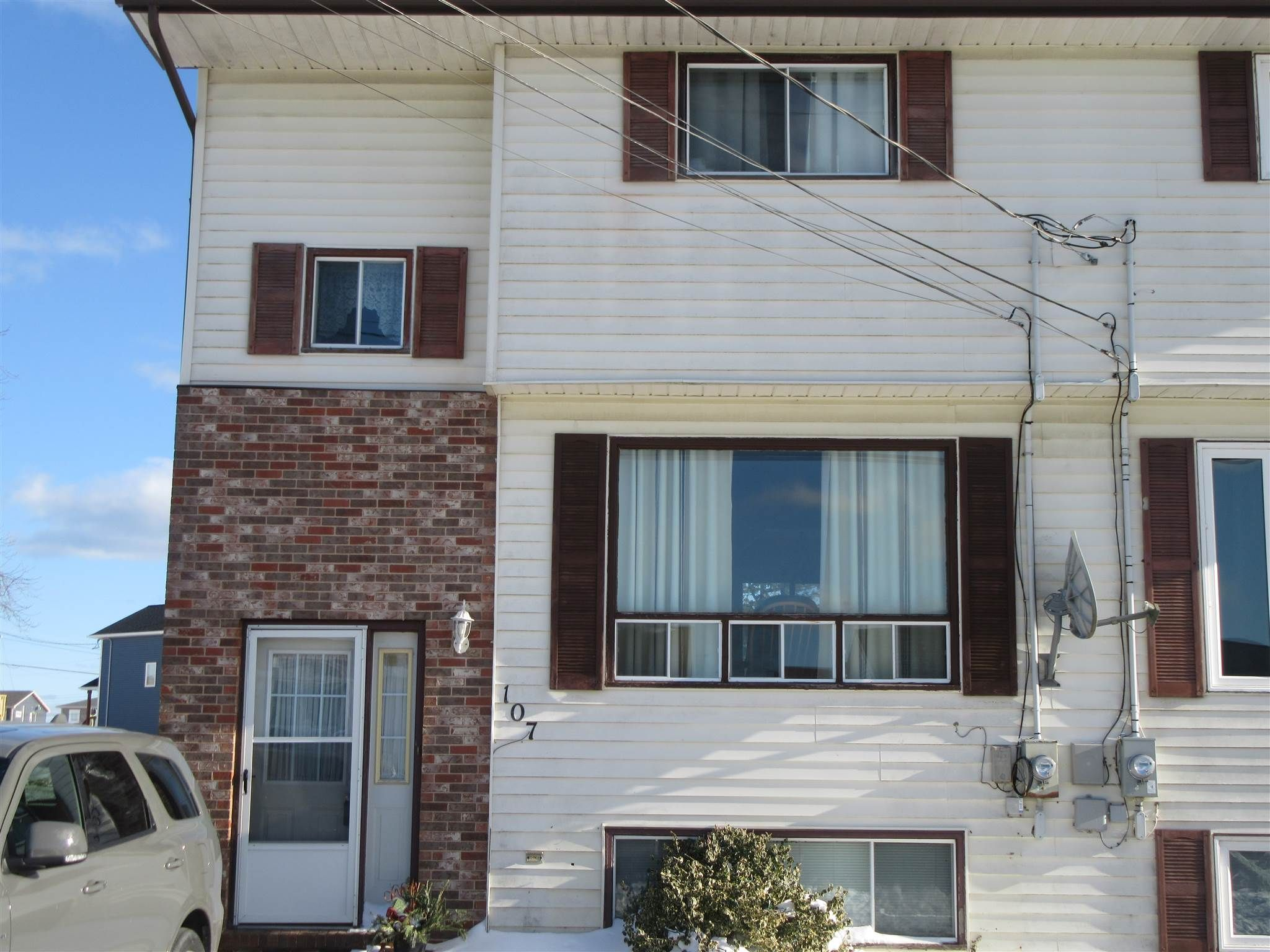 Main Photo: 107 Briarwood Drive in Eastern Passage: 11-Dartmouth Woodside, Eastern Passage, Cow Bay Residential for sale (Halifax-Dartmouth)  : MLS®# 202102566