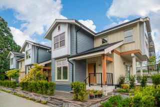 Photo 1: 90 10199 RIVER Drive in Richmond: Bridgeport RI Townhouse for sale : MLS®# R2575168