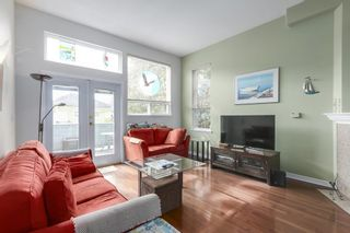 Photo 2: 159 E. 4th St. in North Vancouver: Lower Lonsdale Townhouse for sale : MLS®# R2349876