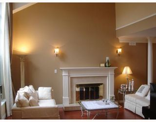 Photo 4: 3555 CUNNINGHAM Drive in Richmond: West Cambie House for sale : MLS®# V760367