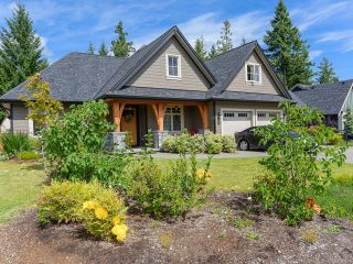 Photo 1: 2898 Cascara Cres in COURTENAY: CV Courtenay East House for sale (Comox Valley)  : MLS®# 832328
