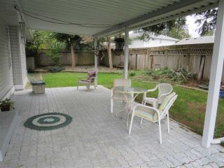 Photo 18: 8322 GALE Street in Mission: Mission BC House for sale : MLS®# R2358946