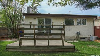Photo 38: 839 Athlone Drive North in Regina: McCarthy Park Residential for sale : MLS®# SK870614