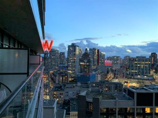 "Photo 32: 2008 108 W CORDOVA Street in Vancouver: Downtown VW Condo for sale in ""WOODWARDS"" (Vancouver West)  : MLS®# R2537299"