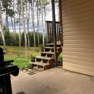 Photo 23: 2828 PTARMIGAN Road in Smithers: Smithers - Rural Manufactured Home for sale (Smithers And Area (Zone 54))  : MLS®# R2615113
