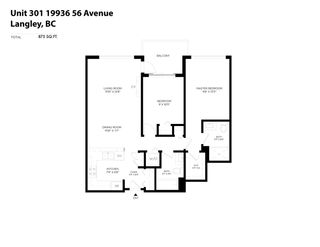"""Photo 29: 301 19936 56 Avenue in Langley: Langley City Condo for sale in """"Bearing Pointe"""" : MLS®# R2487217"""