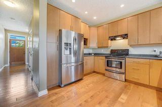 Photo 5: 102 6591 Arranwood Dr in : Sk Sooke Vill Core Row/Townhouse for sale (Sooke)  : MLS®# 876665