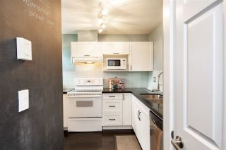 "Photo 14: 407 1333 W 7TH Avenue in Vancouver: Fairview VW Condo for sale in ""WINDGATE ENCORE"" (Vancouver West)  : MLS®# R2540185"