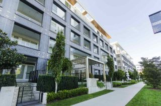 """Photo 3: 312 6677 CAMBIE Street in Vancouver: South Cambie Condo for sale in """"Mosaic Homes Cambria South"""" (Vancouver West)  : MLS®# R2409599"""
