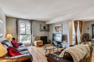 Photo 5: 812 13104 Elbow Drive SW in Calgary: Canyon Meadows Row/Townhouse for sale : MLS®# A1085075