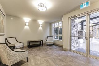 """Photo 22: 511 2495 WILSON Avenue in Port Coquitlam: Central Pt Coquitlam Condo for sale in """"ORCHID RIVERSIDE CONDOS"""" : MLS®# R2473493"""