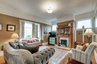 Photo 2: 646 Niagara St in : Vi James Bay House for sale (Victoria)  : MLS®# 885967