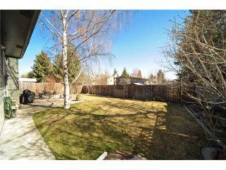 Photo 15: 535 CEDARILLE Crescent SW in CALGARY: Cedarbrae Residential Detached Single Family for sale (Calgary)  : MLS®# C3474315