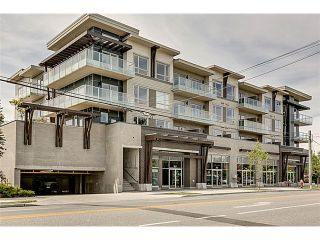 Photo 1: 311 6011 NO 1 Road in Richmond: Terra Nova Condo for sale : MLS®# V1082253