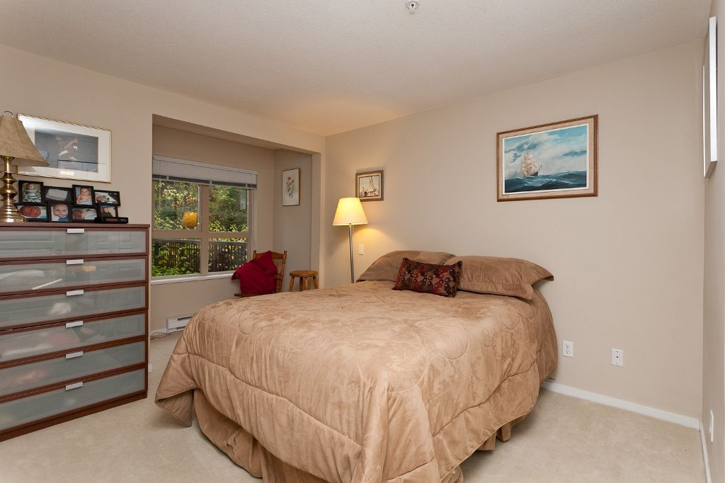 """Photo 9: Photos: 313 9319 UNIVERSITY Crescent in Burnaby: Simon Fraser Univer. Condo for sale in """"HARMONY AT THE HIGHLAND"""" (Burnaby North)  : MLS®# V924825"""