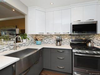Photo 8: 62 118 Aldersmith Pl in VICTORIA: VR Glentana Row/Townhouse for sale (View Royal)  : MLS®# 817388