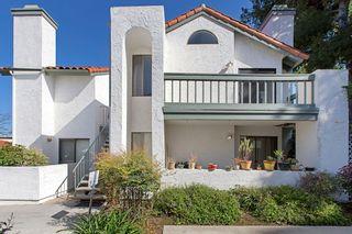 Photo 3: LA MESA Condo for sale : 1 bedrooms : 8622 LEMON AVENUE #9