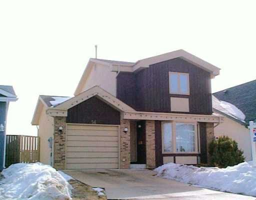 FEATURED LISTING: 54 SMUGGLER'S Cove Winnipeg