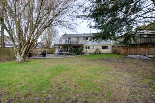 Photo 18: 5166 44 AVENUE in Delta: Ladner Elementary House for sale (Ladner)  : MLS®# R2239309