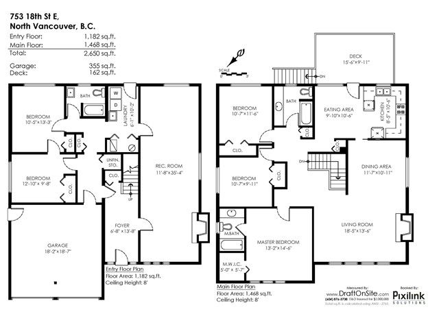 Photo 20: Photos: 753 E 18TH ST in North Vancouver: Boulevard House for sale : MLS®# V1130313