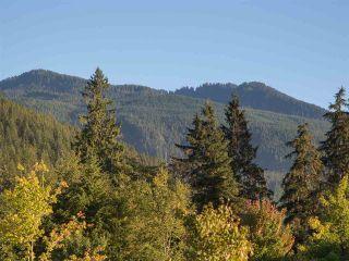 """Photo 2: 3412 MAMQUAM Road in Squamish: University Highlands Land for sale in """"University Highlands"""" : MLS®# R2623632"""