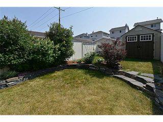 Photo 17: 39 BRIDLEGLEN Park SW in CALGARY: Bridlewood Residential Detached Single Family for sale (Calgary)  : MLS®# C3626897