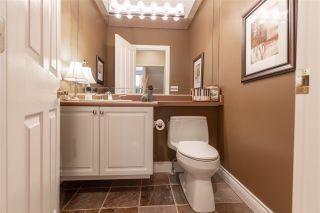 Photo 10: 75 3355 MORGAN CREEK WAY in Surrey: Morgan Creek Townhouse for sale (South Surrey White Rock)  : MLS®# R2429486