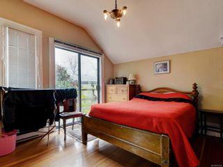 Photo 19: 1000 Carberry Gdns in : Vi Rockland Full Duplex for sale (Victoria)  : MLS®# 874324