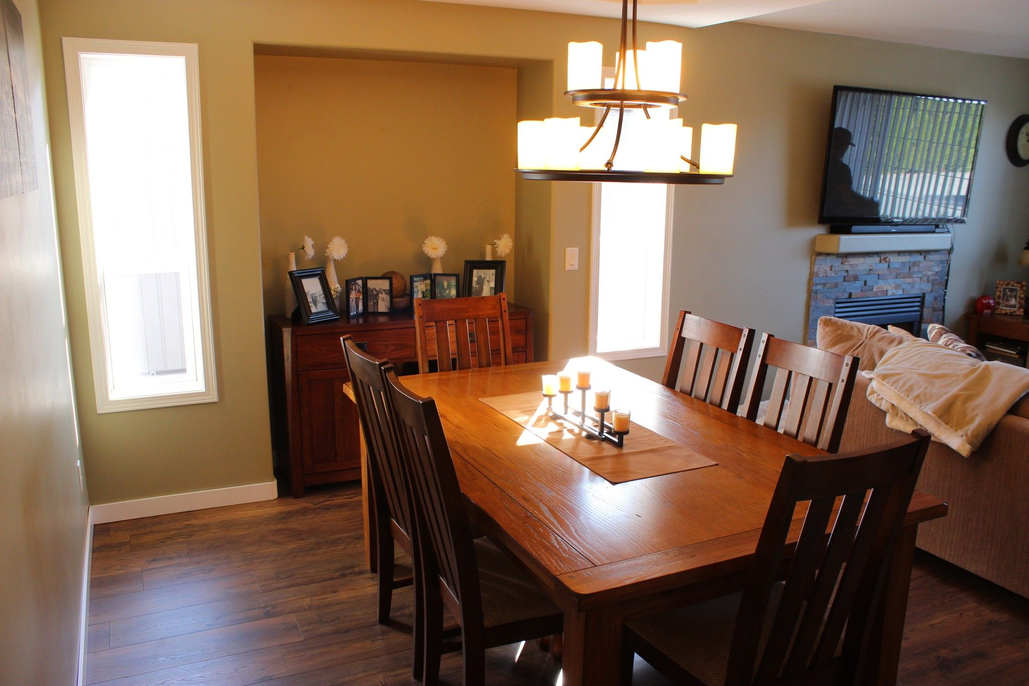 Photo 4: Photos: 3696 Navatanee Drive in Kamloops: South Thompson Valley House for sale : MLS®# 148660