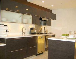 """Photo 4: 1502 1252 HORNBY Street in Vancouver: Downtown VW Condo for sale in """"PURE"""" (Vancouver West)  : MLS®# V702170"""
