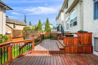 Photo 12: 15469 34A Avenue in Surrey: Morgan Creek House for sale (South Surrey White Rock)  : MLS®# R2591308