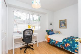 """Photo 18: 3 900 TOBRUCK Avenue in North Vancouver: Mosquito Creek Townhouse for sale in """"Heywood Lane"""" : MLS®# R2589572"""