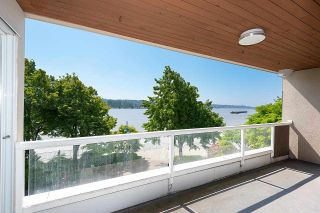 """Photo 24: 306 5 K DE K Court in New Westminster: Quay Condo for sale in """"Quayside Terrace"""" : MLS®# R2585384"""