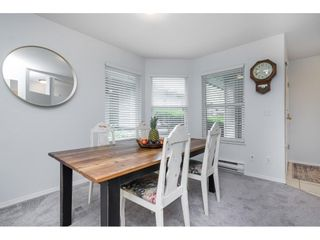 """Photo 7: 88 36060 OLD YALE Road in Abbotsford: Abbotsford East Townhouse for sale in """"MOUNTAIN VIEW VILLAGE"""" : MLS®# R2574310"""