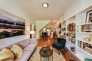 Photo 4: 251 Crawford Street in Toronto: Trinity-Bellwoods House (2 1/2 Storey) for sale (Toronto C01)  : MLS®# C4985233