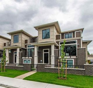 """Photo 1: 3 45545 KIPP Avenue in Chilliwack: Chilliwack W Young-Well Townhouse for sale in """"Kipp Station"""" : MLS®# R2605403"""