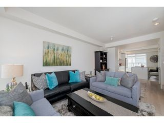 """Photo 5: 57 2825 159 Street in Surrey: Grandview Surrey Townhouse for sale in """"Greenway At The Southridge Club"""" (South Surrey White Rock)  : MLS®# R2259618"""