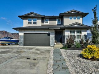 Photo 35: 1386 MYRA PLACE in Kamloops: Juniper Heights House for sale : MLS®# 156010