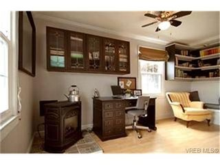 Photo 5: 1163 Lockley Rd in VICTORIA: Es Rockheights House for sale (Esquimalt)  : MLS®# 425598