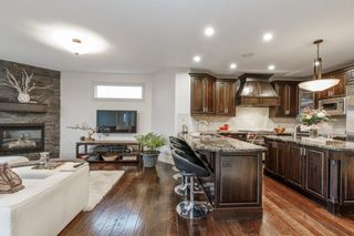Photo 19: 45 Spring Valley View SW in Calgary: Springbank Hill Detached for sale : MLS®# A1053253