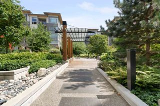 """Photo 14: 108 3581 ROSS Drive in Vancouver: University VW Condo for sale in """"Virtuoso"""" (Vancouver West)  : MLS®# R2609138"""